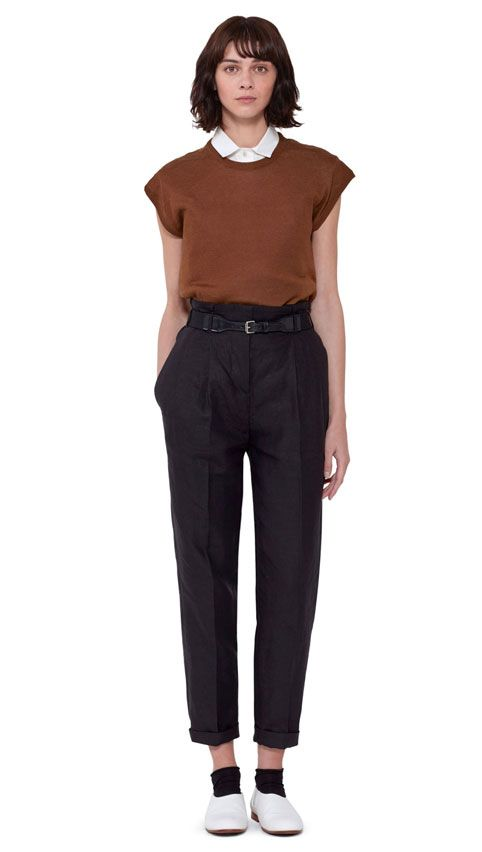 Margaret Howell WOMEN SS16 07 - Women's Belts - amzn.to/2hOqA0h Women's Belts - amzn.to/2id8d5j Clothing, Shoes & Jewelry - Women - women's belts - http://amzn.to/2kG8U55