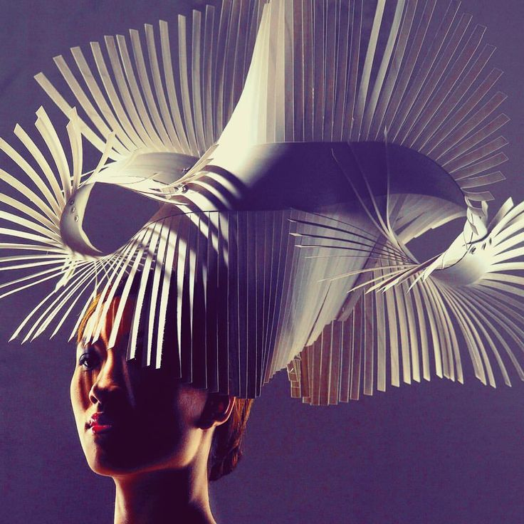 Mini Mikado pendant lamp designed by miGUEL HERRANZ for LZF Lamps. Handmade through design. @lzflamps | wood | light | wooden lamp | fashion | picture hat | designwork | sensual shapes | handcrafted | wood veneer | boho | bohochic | bohemian |