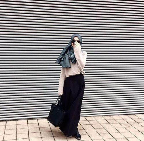 รูปภาพ fashion, hijab, and muslim