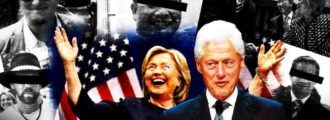 With the Clinton Hit List at over 50 Dead, It Isn't Conspiracy but a Pattern of Fact