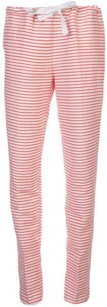 Lemlem Lila Trouser in Pink (yellow & orange) - Lyst