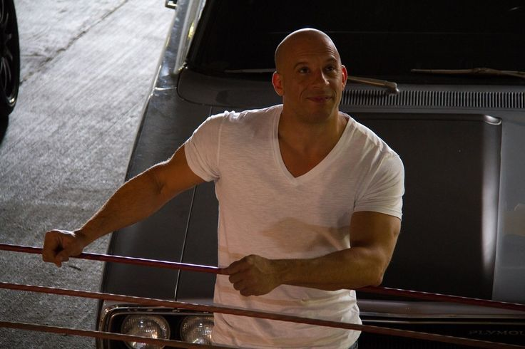 17 Best images about Vin diesel shirtless on Pinterest ...