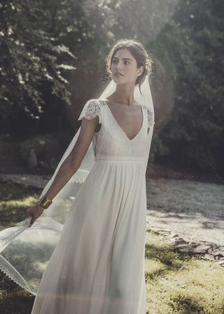 Laure de Sagazan dévoile sa nouvelle collection 2015