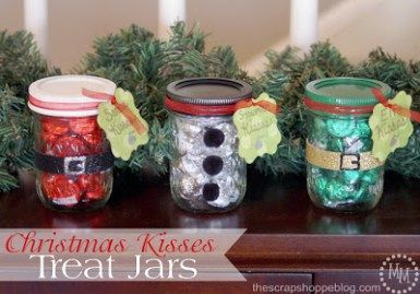 Freaking out about those last minute neighbor/teacher/co-worker gifts yet? Well you can relax because I've found 15 super cute homemade gift ideas that you are going to love (and that you can actually make).You can find the link to the post below each picture. You can also check out my Homemade Gift Ideas page for …