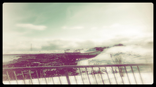 Vadsø. Norway