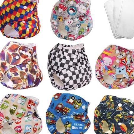 cloth diapers,coolababy cloth diapers