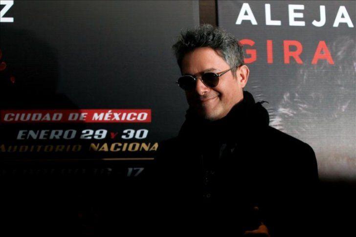 """<p>30/01/2016/EFE / LD Con una nueva nominación a los Grammy a cuestas y en plena gira de """"Sirope"""" por Latinoamérica, Alejandro Sanz conversó con Efe sobre la importancia del mercado estadounidense y aseguró que sus raíces andaluzas han sido vitales…</p>"""