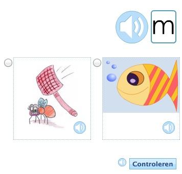 Taal oefeningen voor niveau groep 2. Verschillende taaloefeningen mogelijk. Onderverdeling van groep naar thema's en sub-thema's. Binnen de sub-thema's zijn er vervolgens 5 verschillende niveaus om te oefenen.