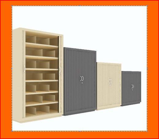 Muebles de oficina estanterias almacenaje de libros tipo for Archivadores para oficina