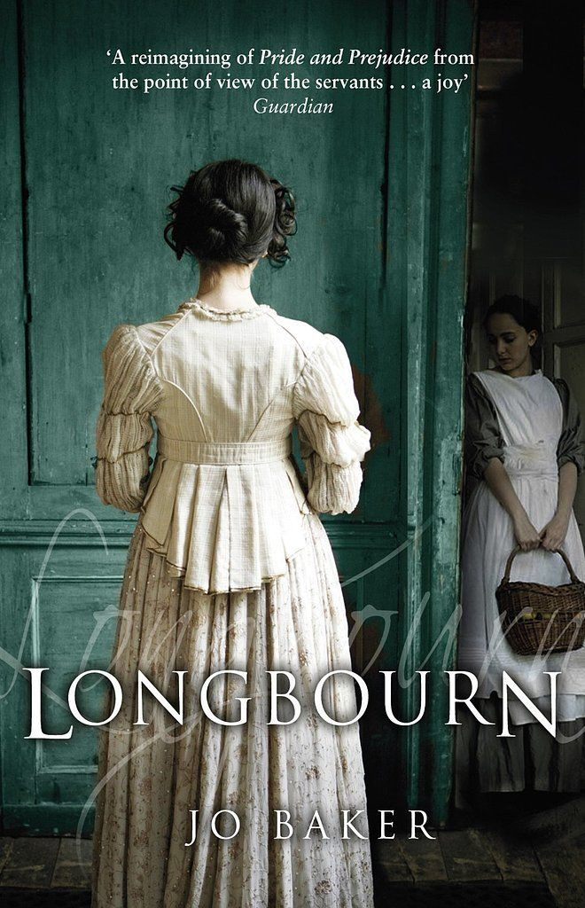 Pride and Prejudice reimagined through the eyes of the servants, Longbourn features all the best of Jane Austen's romance from a reimagined perspective that will keep you hooked until the conclusion.