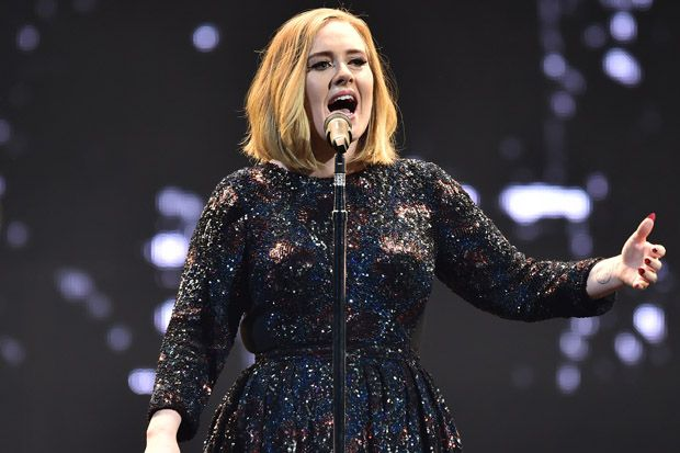 WATCH: Adele Surprises Fans and Asks Them to Perform at Her Concert