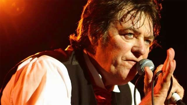 Doc Neeson Diagnosed With Cancer - ARIA Music NewsGet well soon#Rock on#