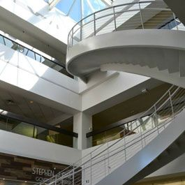 Interested In Custom Spiral Stairs? Explore Our Metal Spiral Stairs Or  Custom Staircase Designs. We Want To Help With Your Spiral Staircase  Construction ...