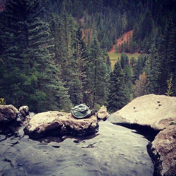 Jemez Mountians, New Mexico
