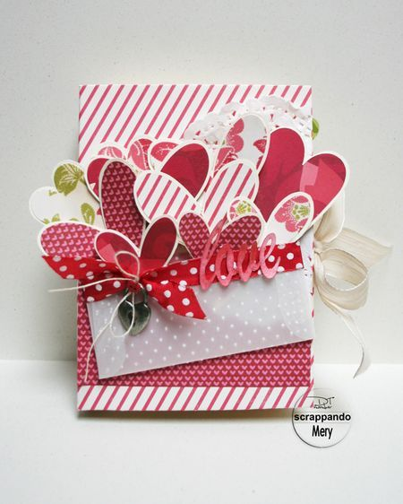 packaging by Mery #San Valentino #Valentines