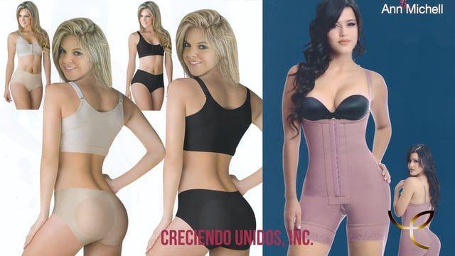 86eaa5e2bb Catálogos de fajas para mujer colombianas y de varias marcas Hablenos  gratis  855-557
