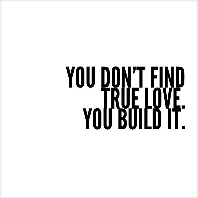 Quotes Finding True Love: 17 Best Images About Inspirational Quotes On Pinterest