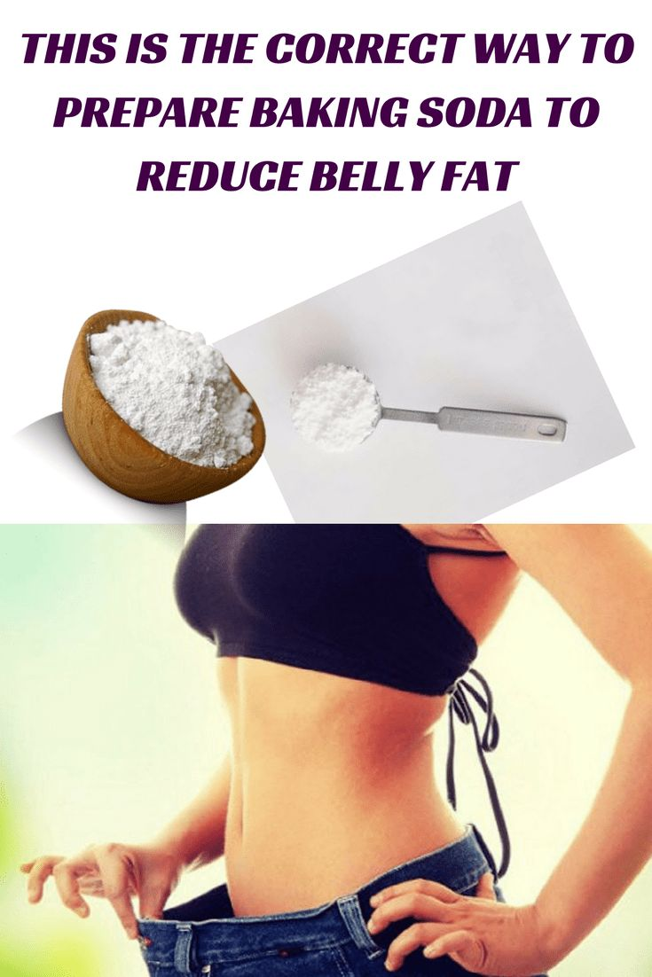 The health advantages of baking soda have already been discussed and there is no doubt that it can help us in preventing many health diseases and it also helps us in other external problems. However, here you will learn how to use baking soda for losing weight and burning fat. Specialists recommend having a diet …