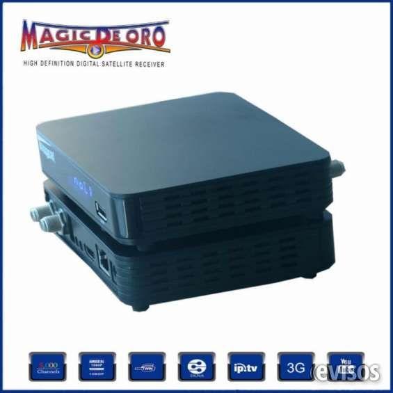 DECODIFICAR SATELITAL FULL HD 400 CANALES  Nuevo decodificador de ultima generación y con e ..  http://puerto-montt-city.evisos.cl/decodificar-satelital-full-hd-400-canales-id-615690