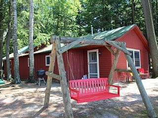 17 best images about cabin fever on pinterest cottages for Northwoods wisconsin cabin rentals