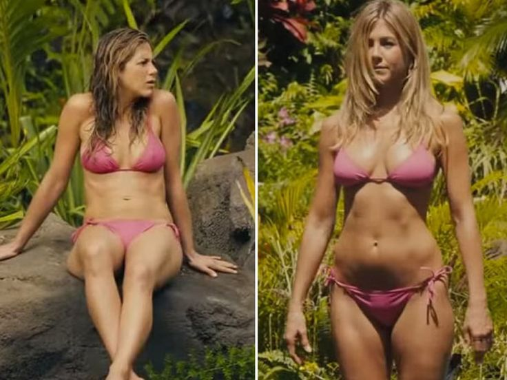 Just in time to work on your bikini body, Jennifer Aniston is sharing her exact diet. From her day-to-day eating habits to her favorite splurges and even her workout routine, find out how the &#821…