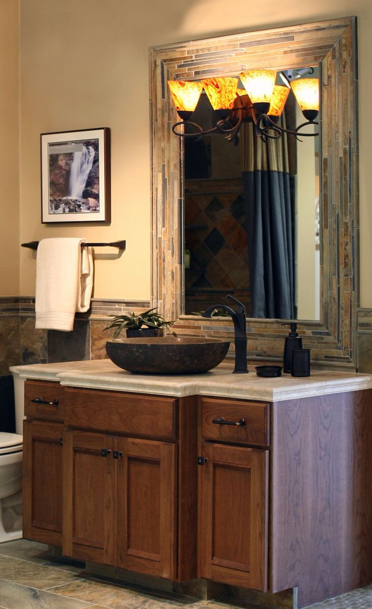 1000 Ideas About Rustic Bathrooms On Pinterest Rustic Bathroom Vanities Bathroom And Rustic