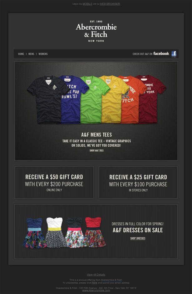 Exemplos criativos de e-mails marketing - Assuntos Criativos