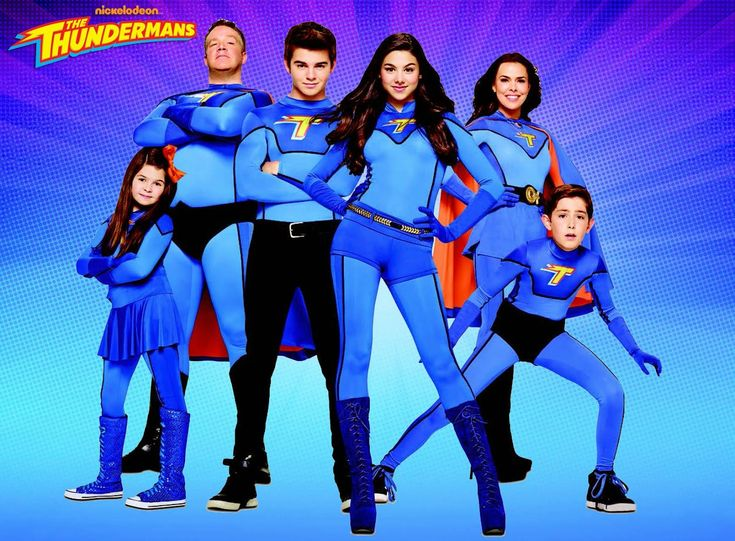 Image result for thundermans season 3