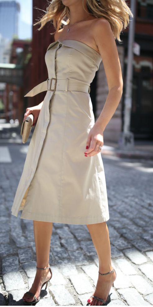 <<utility dress>>
