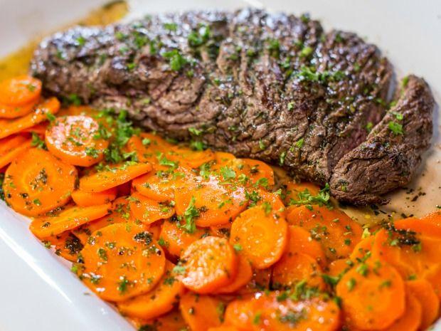 Aprenda essa prato principal completo para o almoço de domingo!