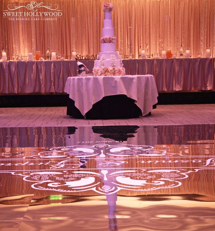 Sweet Hollywood Is A Bespoke Cake Company In London That Makes All Types Of Eggless Luxury Indian And Asian Wedding Cakes At Very Competitive