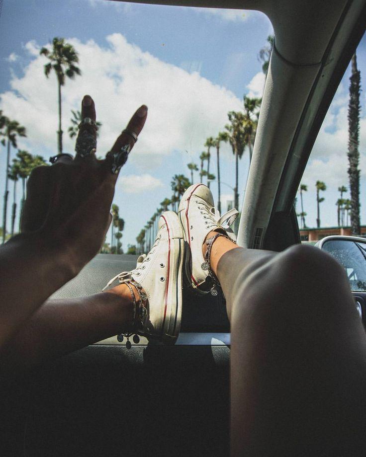 foto no carro