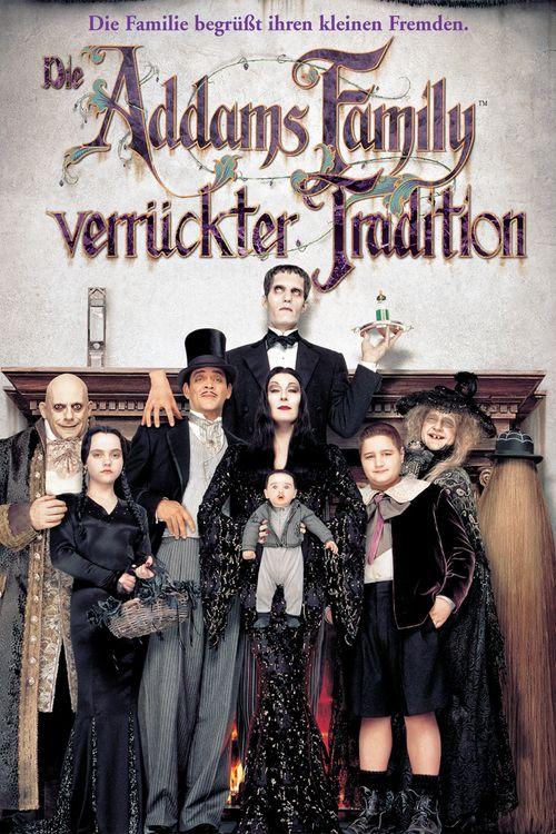 Addams Family Values Full Movie Online 1993