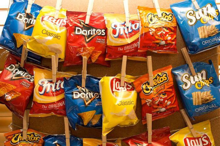 Concession stand                                                       … …
