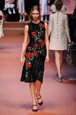 29-Dolce And Gabanna Fall/Winter 2015/2016 Collection