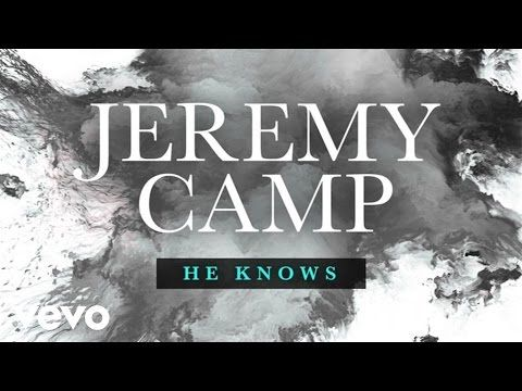 Jeremy Camp - There Will Be A Day (Lyric Video) - YouTube It's time I've held on for so long, I tried so hard, I loved with all my heart, I'm sorry it's come to this.