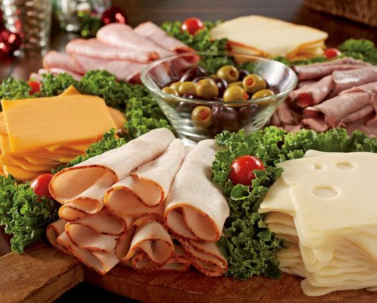 Deli platters and hot appetizers http://wm13.walmart.com/Cook/Articles/Deli_Platters/649/