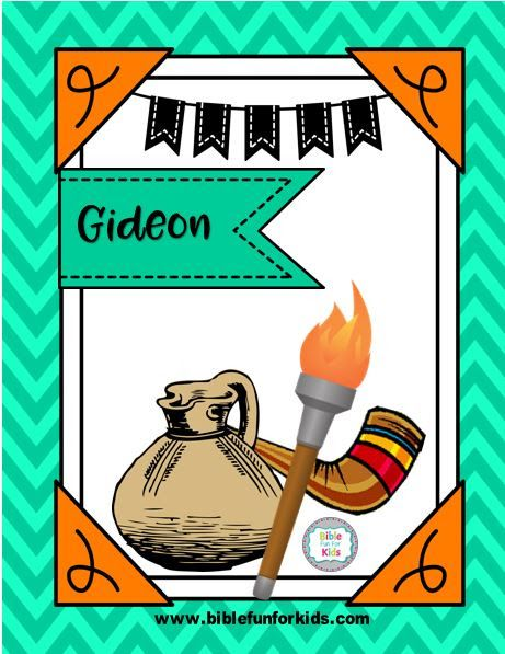 Gideons Battle Craft