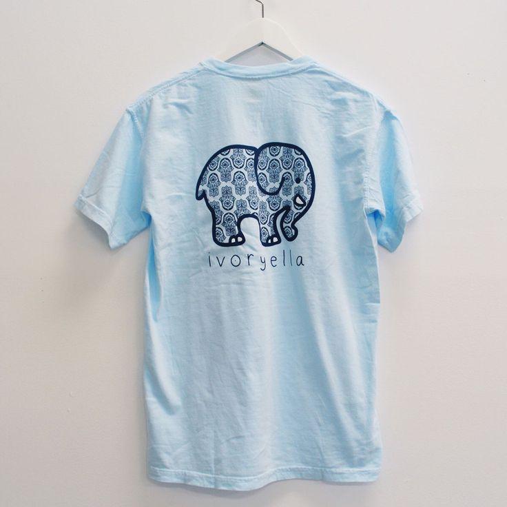 Ivory Ella short sleeve shirt