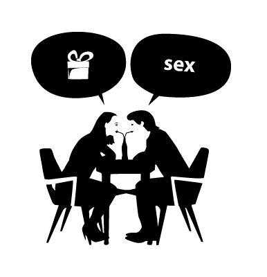 Mujeres vs Hombres
