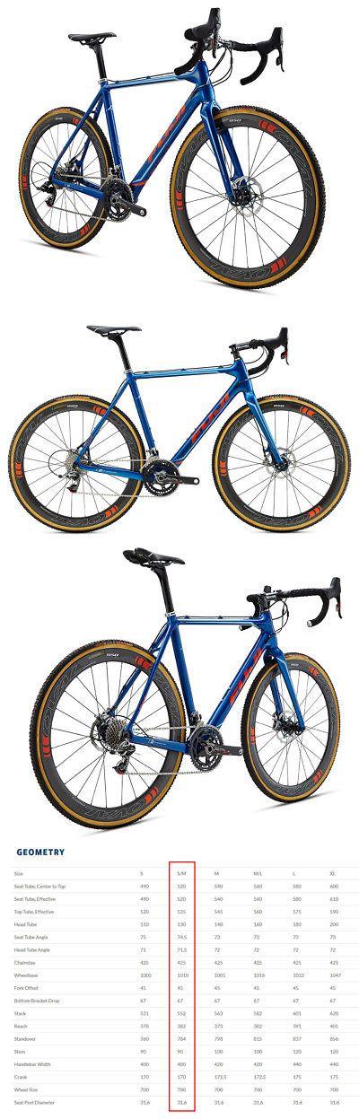 Bicycle Frames 22679: Fuji Altamira Cx 1.1 Cyclocross Bike Carbon Fiber Frame And Fork Framest -> BUY IT NOW ONLY: $1299 on eBay!