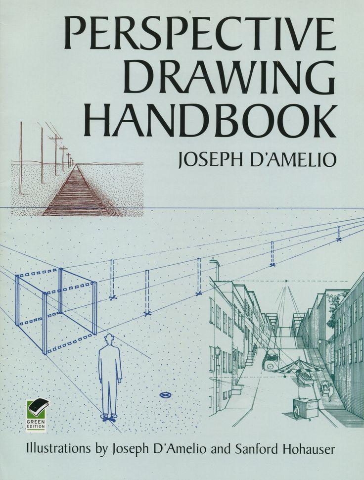 Damelio perspective drawing handbook viny
