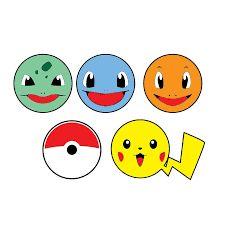 Resultado de imagem para festa pokemon
