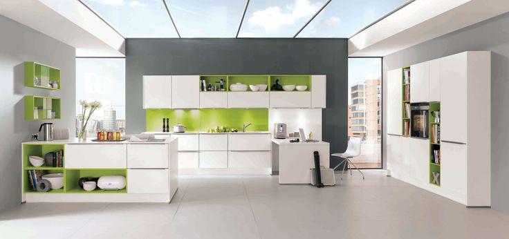 7 best Kitchen Colours images on Pinterest Colours, Come and see - nobilia küche online planen