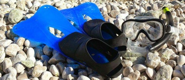 7 europejskich plaż dla amatorów snorkelingu