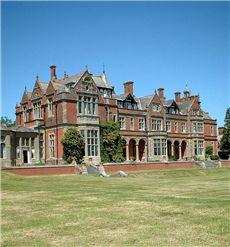 Frensham Heights Wedding Venue In Surrey