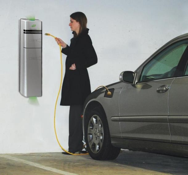 1000+ Ideas About Electric Car Charging Stations On