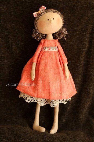 Tilda muñeca (SPB) / Compra de un juguete hecho a mano fotos   213 fotos