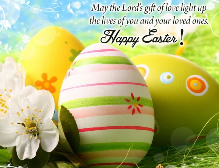 36 best happy easter quotes images on pinterest happy easter download easter sunday 2017 quotes wishes high definition pictures negle Gallery