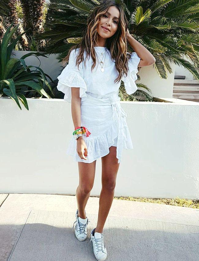 Cute summer dress -  Isabel Marant